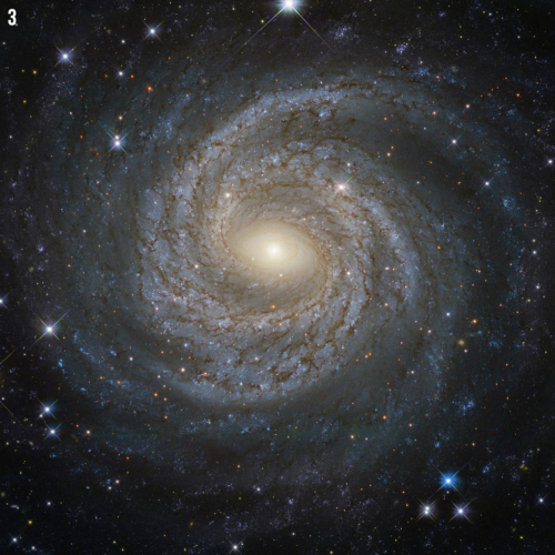 Spiral Galaxy, Ngc6814